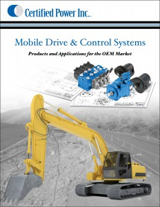 OEM Brochure Front Page