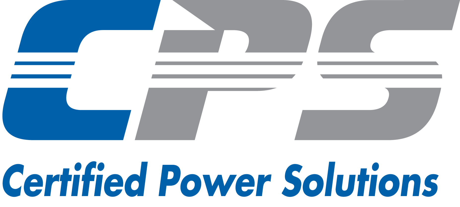 Certified Power logo